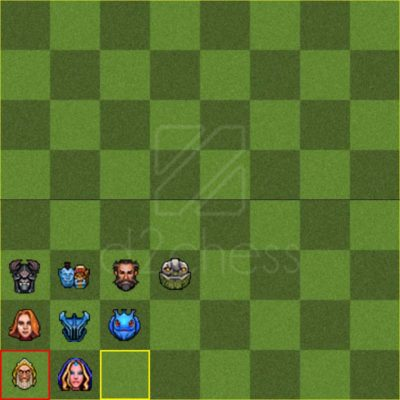dota auto chess маги