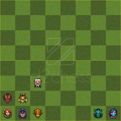 dota auto chess эльфы (2)