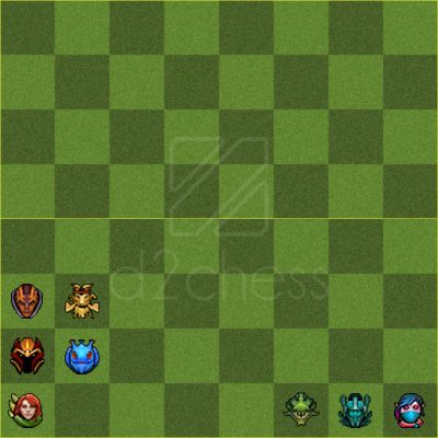dota auto chess эльфы (3)