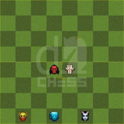 dota auto chess убийцы