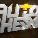 Auto chess Valve